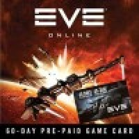 Buying Time card 60 Days EVE Online