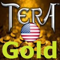 Buy Gold (TERA US)