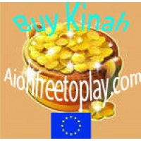 Buying Kinah  (Aion EU)