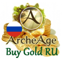 Buy Gold ArcheAge RU