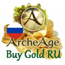 Gold ArcheAge RU