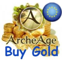 Kupić Złoto ArcheAge EU