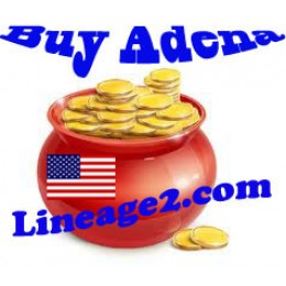 Buy Adena Lineage 2 US