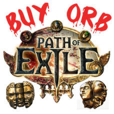 Buy Orbs Path of Exile